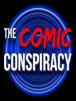 The Comic Conspiracy
