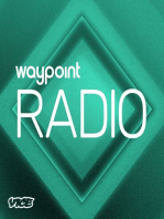 Waypoint Radio at E3
