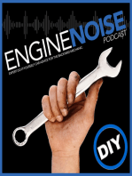 "5 Easy Diagnostics You Can Do With The Tools You Have, ""W"" Engines, Jeremy's Top 3 Summer Car Events!"