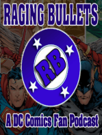 Raging Bullets Episode 124