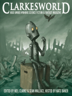 The Veilonaut's Dream by Henry Szabranski (audio)