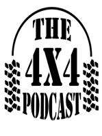 Episode 37 – The Rebuilding of Stomper the Rescue Wrangler