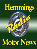 Hemmings Radio Episode 121