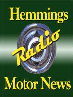 Hemmings Radio Episode 60