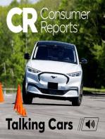 #168 2019 Lexus UX; Preparing Your Vehicle for a Hurricane