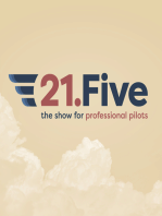 3. Retired Airline Pilots, Southwest Airlines Captain transitions to BizAv, Side gigs for Pilots, and Extradition Flights