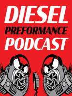 Duramax Engine Builds with Guy Tripp