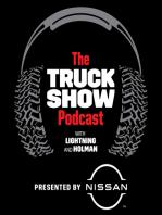 Ep. 29 - Raptor Goes Global, Daytona Truck Meet Announcement, Born For Adventure