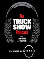Ep. 48 - Greg A. Loves Cummins, Truck Industry's Kevin Bacon, Beware of New Police Headlights