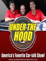 Car Questions Run Deep on Under The Hood