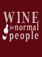 Ep 014 Organic, Biodynamic, and Sustainable Wines - Do you care?