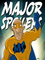 Major Spoilers Podcast Movie Special