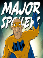 Major Spoilers Podcast #554