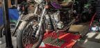 Project Kawasaki H2C part 1 Purple Pain!