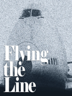 """Chapter 4-""""The Airmail Pilots' Strike of 1919"""""""