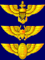 Naval Air #16 – Deployment, Part IV