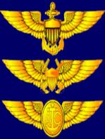 Naval Air #15 – Deployment, Part III