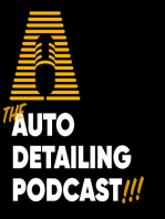 #93 - EcoFriendly Car Detailing w/ D.J. Patterson