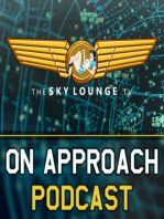 ATTACK OF THE DRONES | ON APPROACH 084