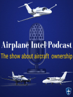 054 - Facts and Tips about Piston Twins   Airplane Intel Podcast   Aviation Podcast