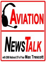 63 Flight School Kidnapping, Suggestions for Improving Modern Avionics, IFR Questions + GA News