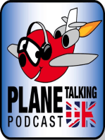 Plane Talking UK Podcast Episode 183