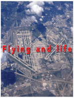 Flying and Life 11 - Pacific Route Planning