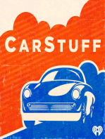 Why do we rely so heavily on cars?