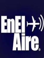 Programa EnElAire Radio 19 de julio de 2018 desde Farnborough
