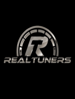 RealTuners Radio – Episode 50 – Tech Talk