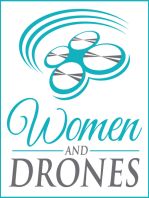 Automated Industrial Drones With Isabelle Nyroth of Airobotics