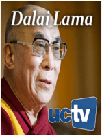 The Dalai Lama on Science and Climate Change - UCTV Prime Cuts