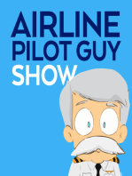 APG 307 – Emotional Support First Officer