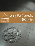 Unspoken immanent awareness (2005)
