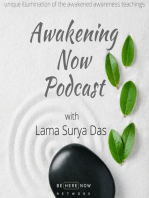 Ep. 11 - Buddha Nature, Sky Gazing, And Dukkha