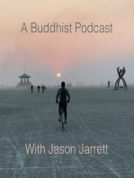 A Buddhist Podcast - The Drum at the Gate of Thunder
