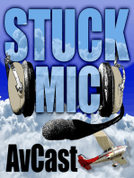 Episode #11 – Official Stuck Mic Gear, AOPA Summit Highlights, & Intro to Hot Air Ballooning