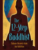 Episode 038 - The 12-Step Buddhist Podcast - Five Precepts