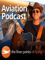 Talkin' With Rich Batchelder - Aviation Podcast #119