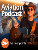 Roll Away The View - Aviation Podcast #16