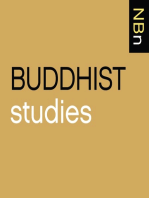 "Matthew J. Walton, ""Buddhism, Politics and Political Thought in Myanmar"" (Cambridge UP, 2017)"