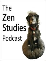 Zazen Part 2