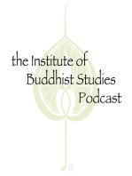 Cleaning Cloths, Poetry, and Personal Buddhas