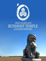 Zen Practice and the Life Cycle of Religious Tradition