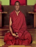 Meditation on space like mind (Preliminary)