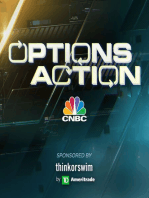 Options Action 08/31/18