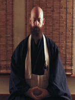 Zazen, Seated Meditation in the Context of Zen Practice - Tuesday July 30, 2013