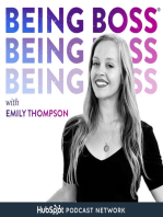 #158 - Tarot Archetypes to Build Business Confidence with Brigit Esselmont of Biddy Tarot