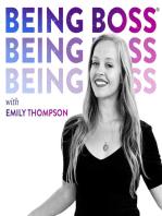#77 - Fuel Your Hustle with Amy Kuretsky