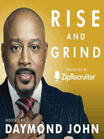 Introducing Rise and Grind with Daymond John